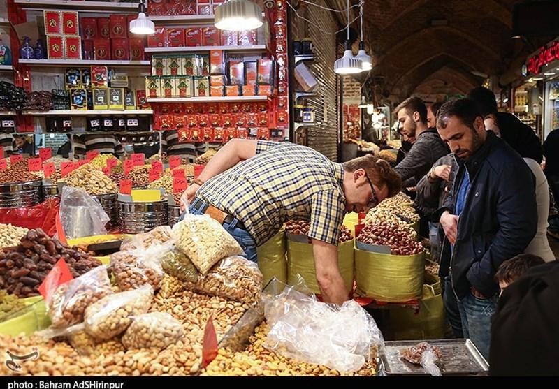 فارس| در تامین کالاهای اساسی شب عید استان کمبودی نداریم