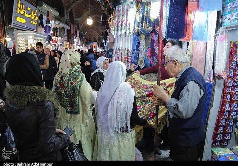 وعدههای پوچ دولت برای کمک به تولید/ بازار شب عید امسال هم رونق ندارد