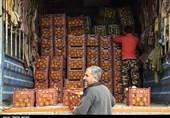 رئیس اتحادیه بارفروشان: کمبود میوه داریم + سند