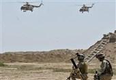 دستگیری یک گروه تروریستی وابسته به داعش در عمق صحرای الأنبار