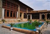 شیراز| خانه تاریخی نصیرالملک جاذبه جدید گردشگری شیراز در ایام نوروز است