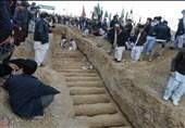 تکفیری دہشتگردوں کے حملوں میں 509 شیعہ ہزارہ شہید، این سی ایچ آر رپورٹ