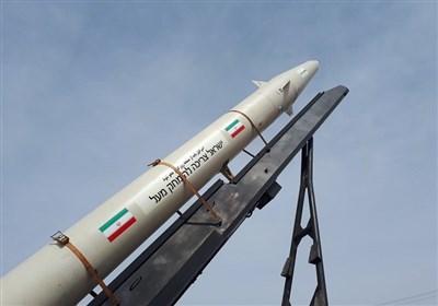 راهیان نور|گزارش ویدئویی خبرنگار تسنیم از نمایش موشک های سپاه