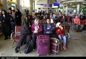اردبیل| 5318 نفر روز میهمان فرهنگی در استان اردبیل حضور یافتند