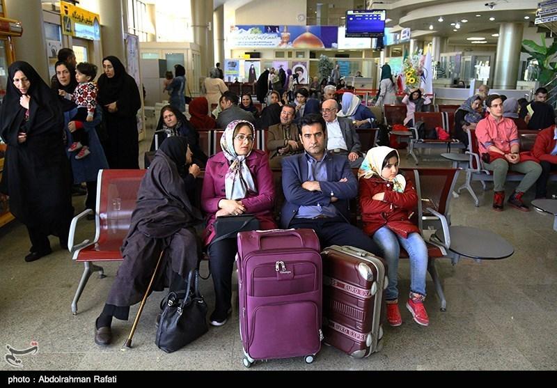 بجنورد| بیش از 200 هزار مسافر در نخستین روز فروردین وارد خراسان شمالی شدند