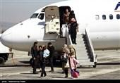 ادامه فروش بلیت پروازها به صورت چارتری/ سازمان هواپیمایی در خواب خرگوشی است؟