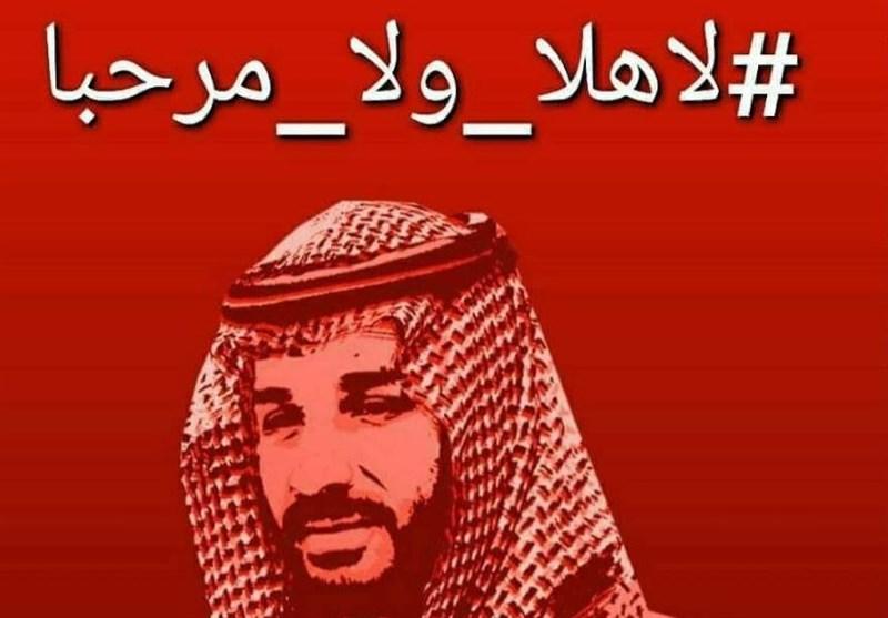شیطانی قوتوں کا اتحاد؛ امریکی سینٹ نے بن سلمان کو یمن پر بربریت جاری رکھنے کا حکم دیدیا