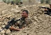 واکنش حشدالشعبی به اظهارات اردوغان در خصوص دخالت نظامی در شمال عراق