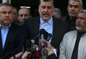 درخواست گروههای مقاومت فلسطین برای سلب مشروعیت از عباس