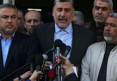 درخواست گروه های مقاومت فلسطین برای سلب مشروعیت از عباس