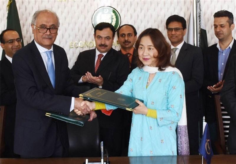 ایشیائی ترقیاتی بینک کا پاکستان میں بجلی کے ترسیلی نظام کوبہتر بنانے کا معاہدہ