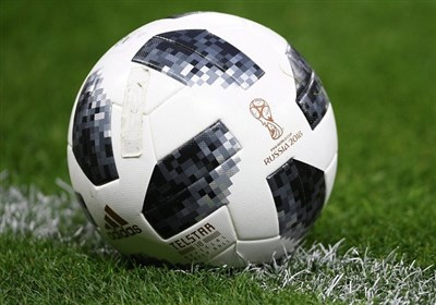 معرفی تیم توپ  جمع کن های دیدار فینال جام جهانی 2018 روسیه