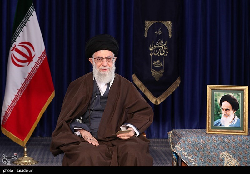 Ayatollah Khamenei Urges Support for Iranian Products in New Year Message