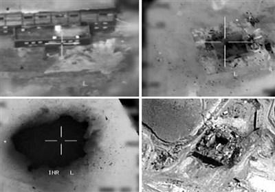 رژیم صهیونیستی رسما به حمله به رآکتور هسته ای سوریه اذعان کرد