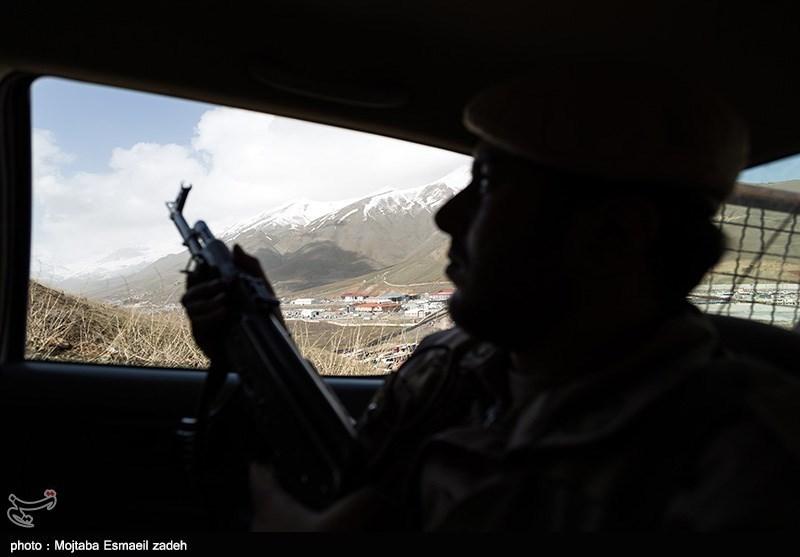 Terrorist Attack Kills 3 IRGC Forces in Iran's Border Region