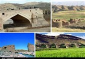 لرستان| سفر به پایتخت پلهای تاریخی جهان؛ به تماشای بناهای حیرت انگیز برویم+ تصاویر
