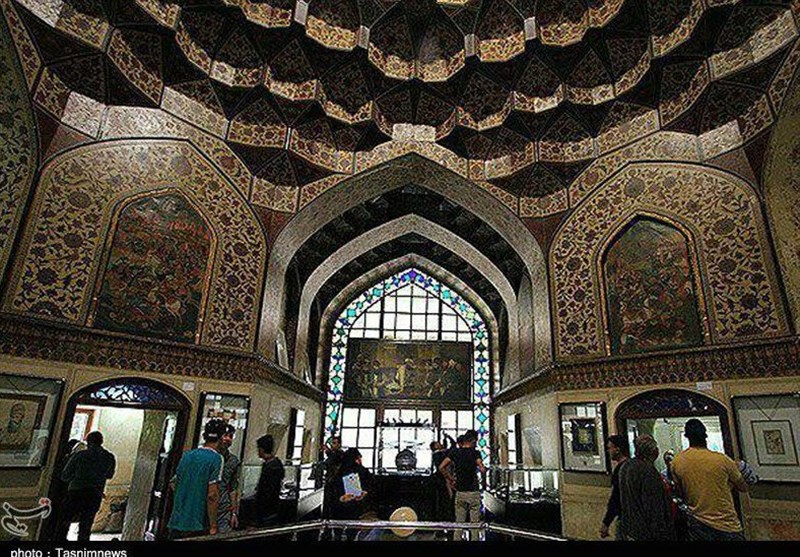 The Pars Museum; A Museum in Shiraz, Southern Iran