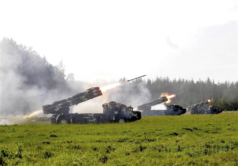 Russia's Eastern Military District Conducts Large-Scale Air Defense Exercises