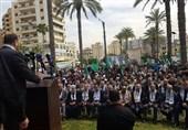 لبنان | دفاع القدس ملین مارچ میں مقررین کی مسلمانوں کی صفوں میں اتحاد پر تاکید