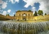 عید کجا برویم؟|3 باغ سرسبز «پهلوانپور»، «شاهزاده ماهان» و «اکبریه» را در دل کویر ببینید