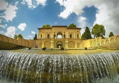 عید کجا برویم؟|3 باغ سرسبز «پهلوان پور»، «شاهزاده ماهان» و «اکبریه» را در دل کویر ببینید