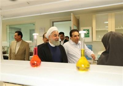 روحانی: درسال جدید باید همه خود را برای یک تحول بزرگ آماده کنیم