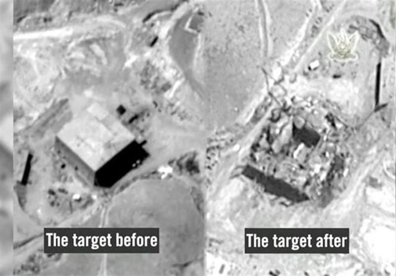 Israel Confirms Bombing Suspected Syrian Nuclear Site in 2007