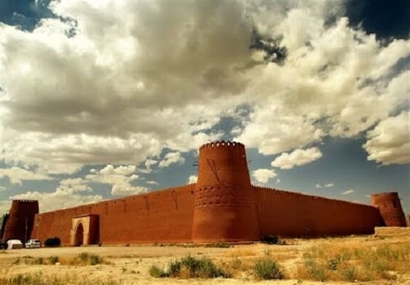 Arg E Googed: One of the Biggest Adobe, Mud Structure in Iran - Tourism news
