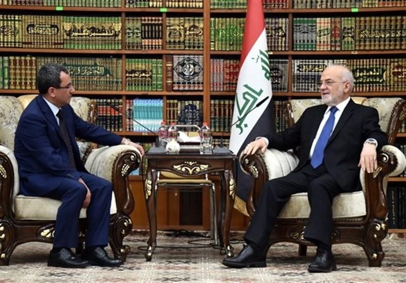 الجعفری: نرفض رفضاً قاطعاً خرق القوات الترکیَّة للحُدُود العراقـیَّة