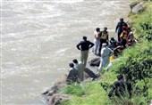 آزاد کشمیر: جیپ دریا میں گرنے سے 9 افراد جاں بحق