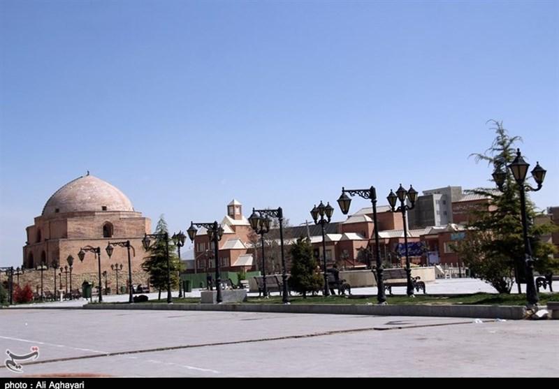 مسجد جامع ارومیه؛ بافتی از فرهنگ کهن ایرانی اسلامی+ تصاویر