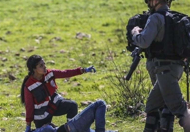 رژیم صهیونیستی فیلمبرداری از نظامیانش در کرانه باختری را ممنوع اعلام میکند