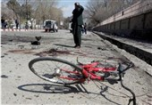 کابل پھر لہو لہان؛ یونیورسٹی کے نزدیک خود کش دھماکے میں 26 افراد جاں بحق
