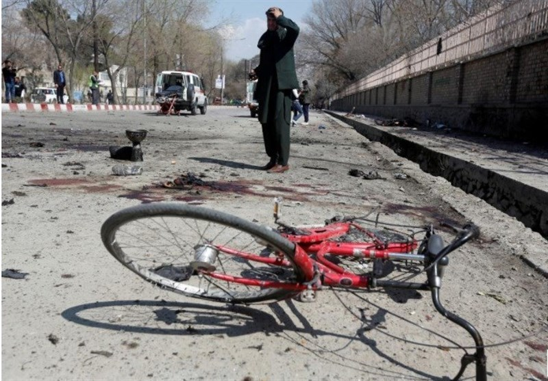 Suicide Attack Kills Dozens in Kabul