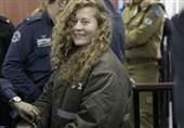 دادگاه صهیونیستی عهد التمیمی را به 8 ماه حبس محکوم کرد