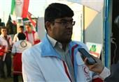 کرمان| فعالیت 400 امدادگر هلالاحمر در کمپهای نوروزی