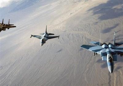 سرنگونی یک فروند اف 15 متجاوزان سعودی توسط پدافند هوایی ارتش یمن