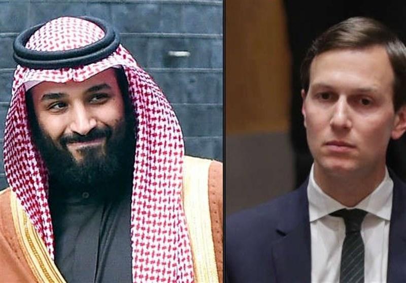 ماجرای هشدار کوشنر به بنسلمان و واکنش شاهزاده