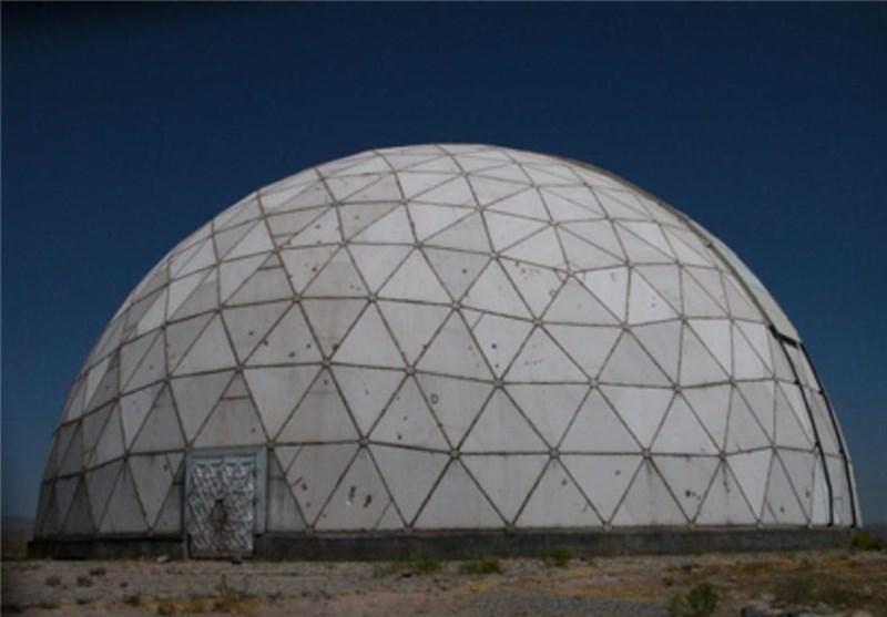 """رصدخانه """"کامو"""" جزء 6 رصدخانه نیمکره شمالی جهان است"""