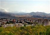 ملایر مهمترین باغ شهر کشور و نخستین باغ شهر همدان است