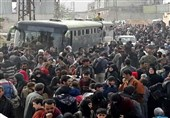 Deal Reached on Evacuation of Syria's Eastern Ghouta