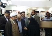 کرمان| نماینده ولیفقیه در استان کرمان از بیماران بیمارستان افضلیپور عیادت کرد+تصاویر