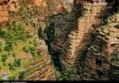 لرستان| بازدید 60 هزار گردشگر از دره شیرز؛ دره باستانی توسط 5 سازمان مردم نهاد پاکسازی شد