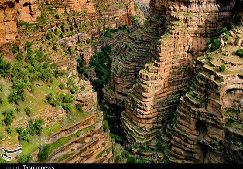 لرستان| مقدمات ثبت جهانی دره شیرز کوهدشت فراهم شد