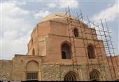 مرمت ابنیه و اماکن تاریخی آذربایجان غربی نیازمند همراهی شهرداریها است