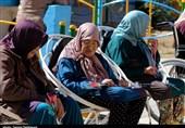 سونامی وحشتناک سالمندی پیش روی جمعیت ایران
