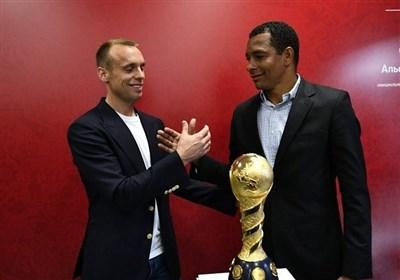 سیلوا: کار میزبان جام جهانی 2018 با لشگری از مصدومان دشوار است