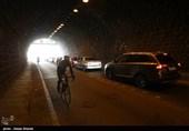 محدودیت ترافیکی 7 روزه جادههای کشور/جزئیات محدودیت تردد در جاده چالوس