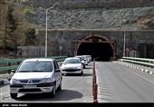 اصفهان|توقیف سواری جنسیس با 245 کیلومتر سرعت در نائین