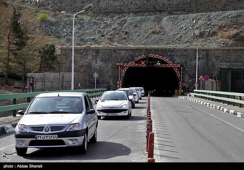 افزایش سرعت تردد در جادههای کشور